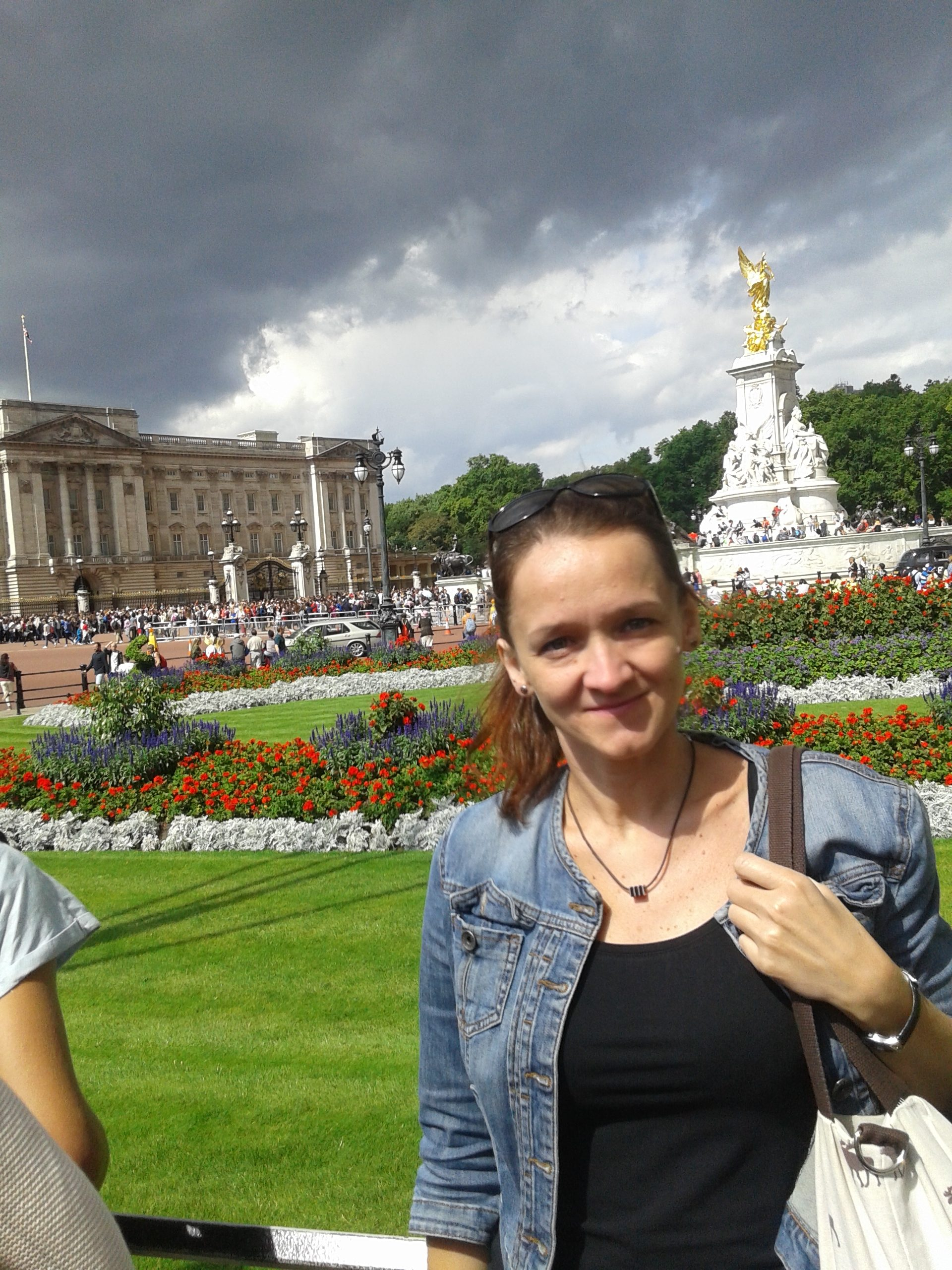 London - Buckingham Palace,